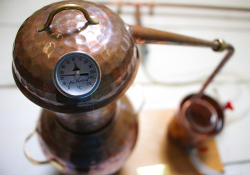 Gin Distilling Experience Gallery Image