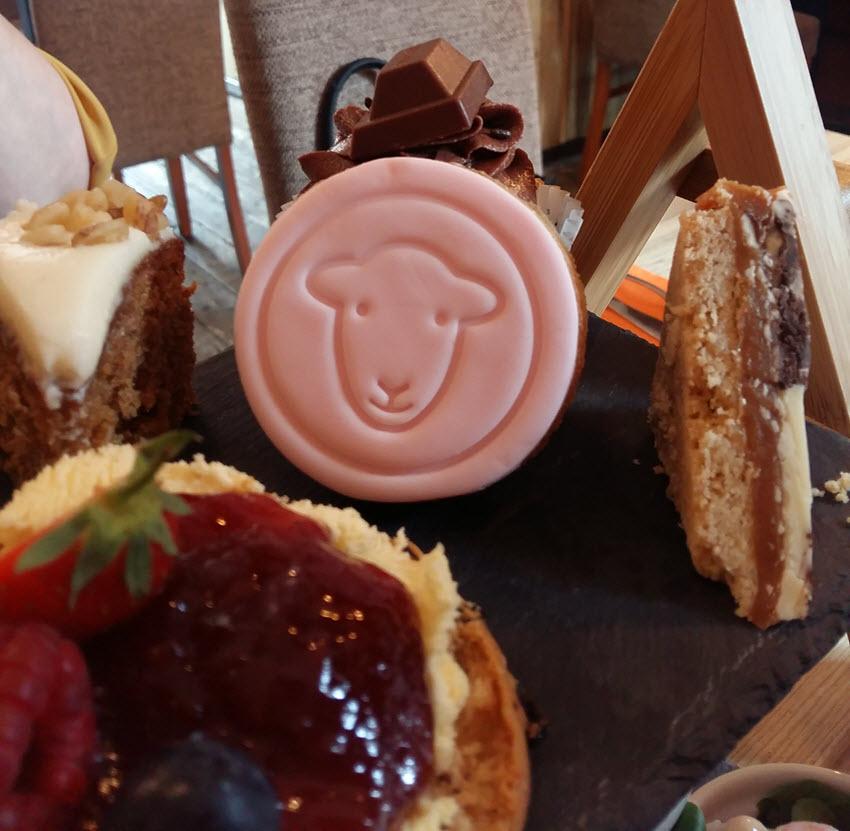 Merino Deluxe Afternoon Tea Gallery Image