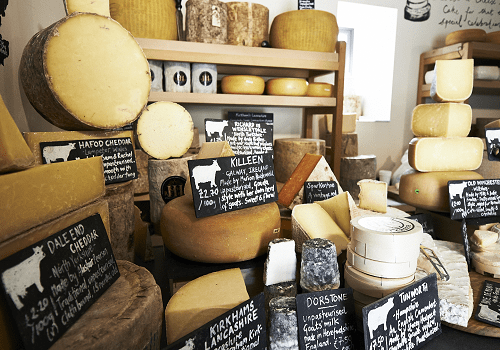 ARTISAN CHEESE MAKING COURSE Gallery Image