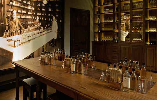 Aberfeldy Distillery Blenders Tour Gallery Image
