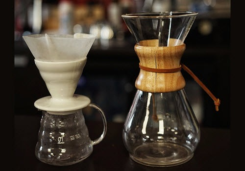 Coffee Lovers Barista Class Manchester Gallery Image