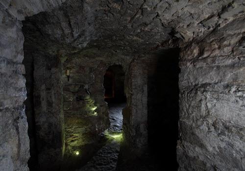 Historic Underground Tour in Edinburgh Gallery Image