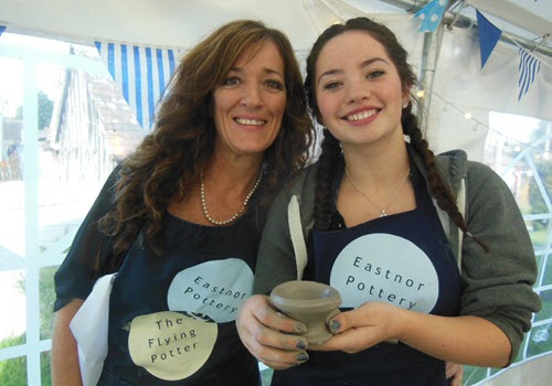 Introduction Pottery Classes Gallery Image