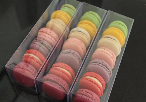 French Macaron Classes Gallery Image