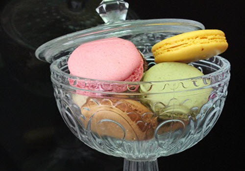 French Macaron Class Essex Gallery Image