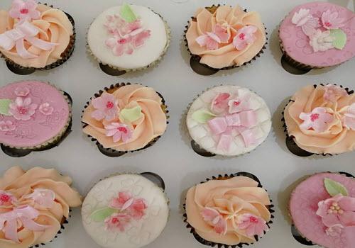 Cupcake Baking & Decorating Classes Gallery Image