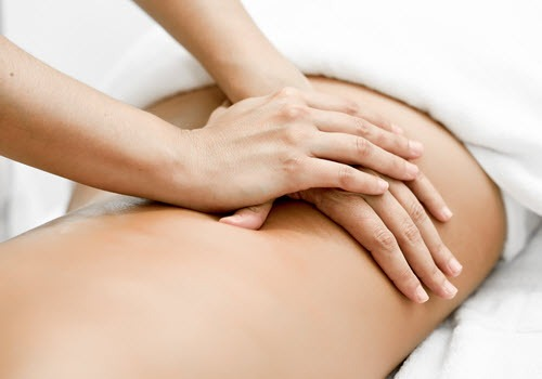 deep tissue massage glasgow