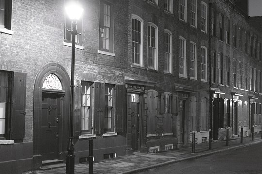 he Jack The Ripper Tour - A Walk Worth Investigating