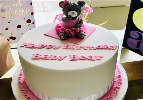 Beginners Cake Decorating Classes Gallery Image