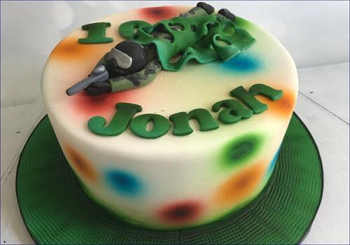 Beginners Cake Decorating Classes Bucks Gallery Image