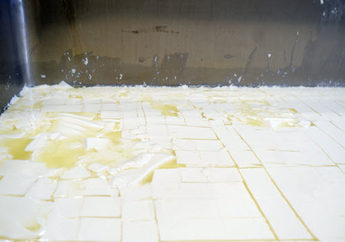 Full Day Cheese Making Course Yorkshire Dales Gallery Image