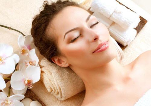 Dermaplane Treatment & Massage Gallery Image