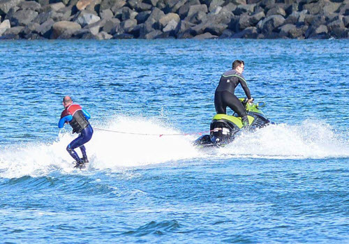 wakeboarding lessons scarborough