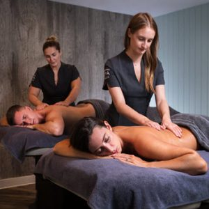 couples spa day at st michaels cornwall