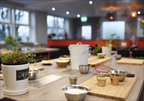 Foodie Break Offer 11 Didsbury Park Gallery Image