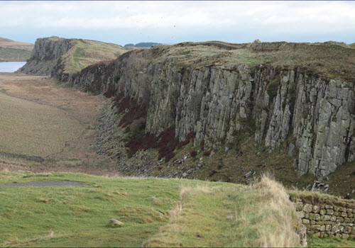 Full Day Walking Tour of Hadrian's Wall Gallery Image