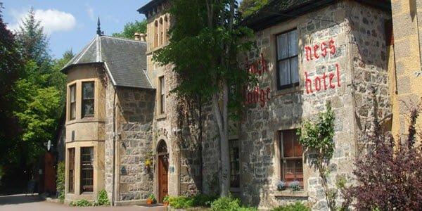 lochness-lodge-hotel, Lochness