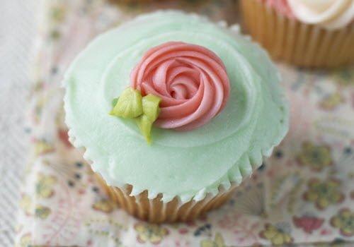 Beginners Cupcake Decorating Class Gallery Image
