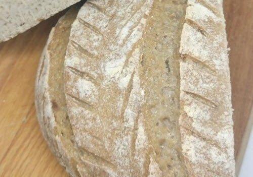 Gluten Free Sourdough Bread Making Gallery Image