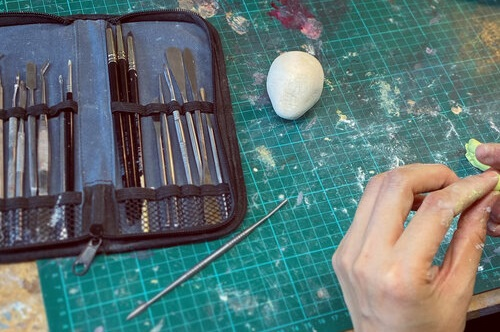 2 Day Online Puppet Making Workshop Gallery Image