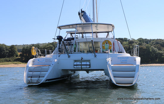 Exclusive Sailing Half Day Private Charter Gallery Image